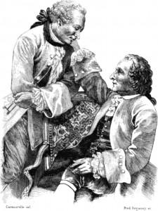 Grimm&Diderot
