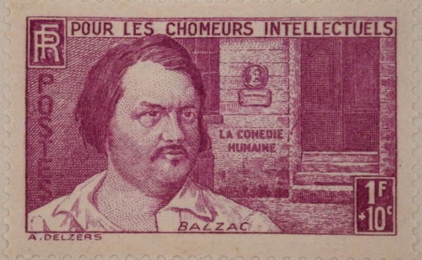 Neue Rubrik der Romanischen Studien: Balzac-Lektüren