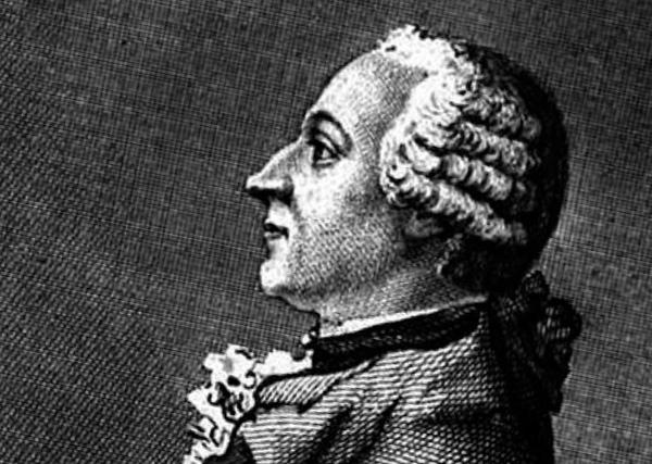 Friedrich Melchior Grimm