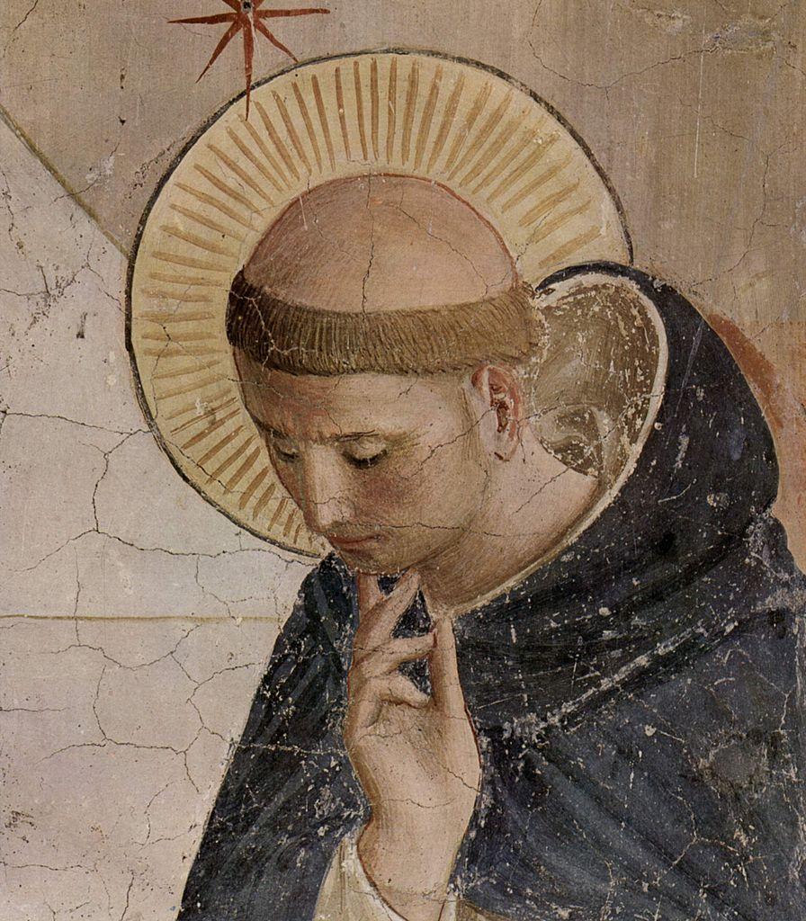 Dante Alighieri, Paradiso XI