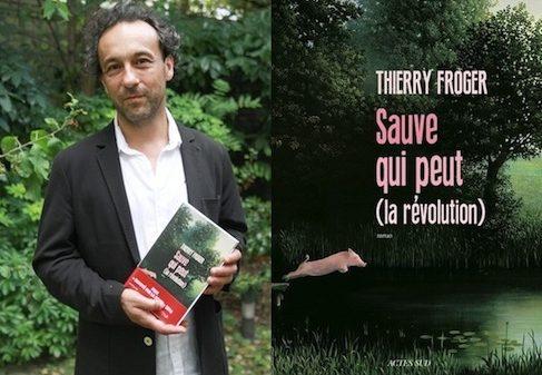 """Godards Kino der Revolution in Thierry Froger, """"Sauve qui peut (la révolution)"""""""