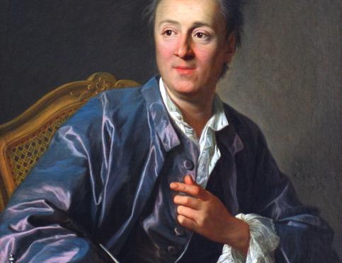 Produktion und Rezeption in Diderots Überlegungen zu Nachahmung und Schauspiel