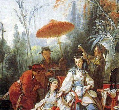 Explorer l'Extrême Orient: vom Beginn der französischen Asienfaszination im 18. Jahrhundert