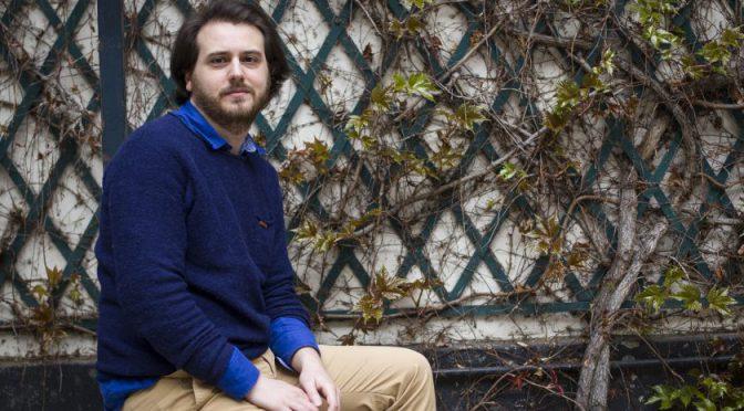 Ungleichheiten des Wir: Tristan Garcia und Yannick Haenel