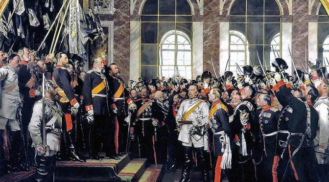 Versailles-Politik