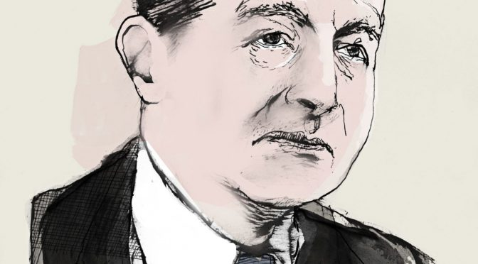Erich Auerbach, Dante als Dichter der irdischen Welt